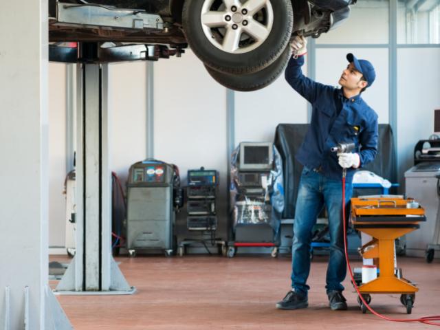 Inspecciones en Talleres de Reparación de Vehículos – Delegación de Impuestos Especiales de la AEAT